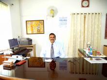 T. Punna Rao